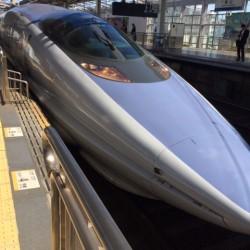 新幹線はお好きですか? ~西日本編~