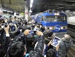鉄道の話題2015 ~今年廃止した特急と恐るべし葬式鉄~