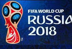 ワールドカップロシア大会2018、日本はグループH!