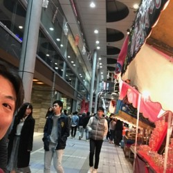 広島のお祭りの参加させていただきました!