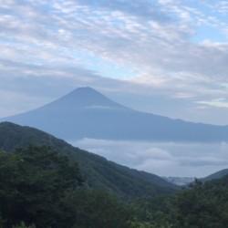 富士の最強パワースポット
