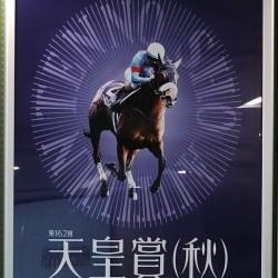 第162回天皇賞(秋)予想