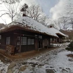 栃木の山奥にある名湯へ!