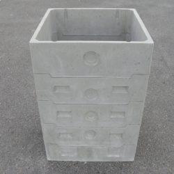 生コン打設基礎用のコンクリート枠のご紹介