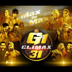 G1CLIMAX 31